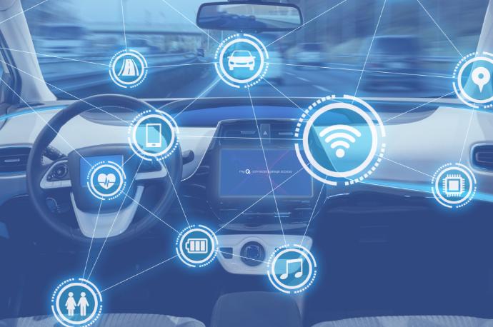 3e partie: l'unité commerciale automobile de chamberlain group rapproche le secteur d'une intégration au mode de vie numérique du conducteur