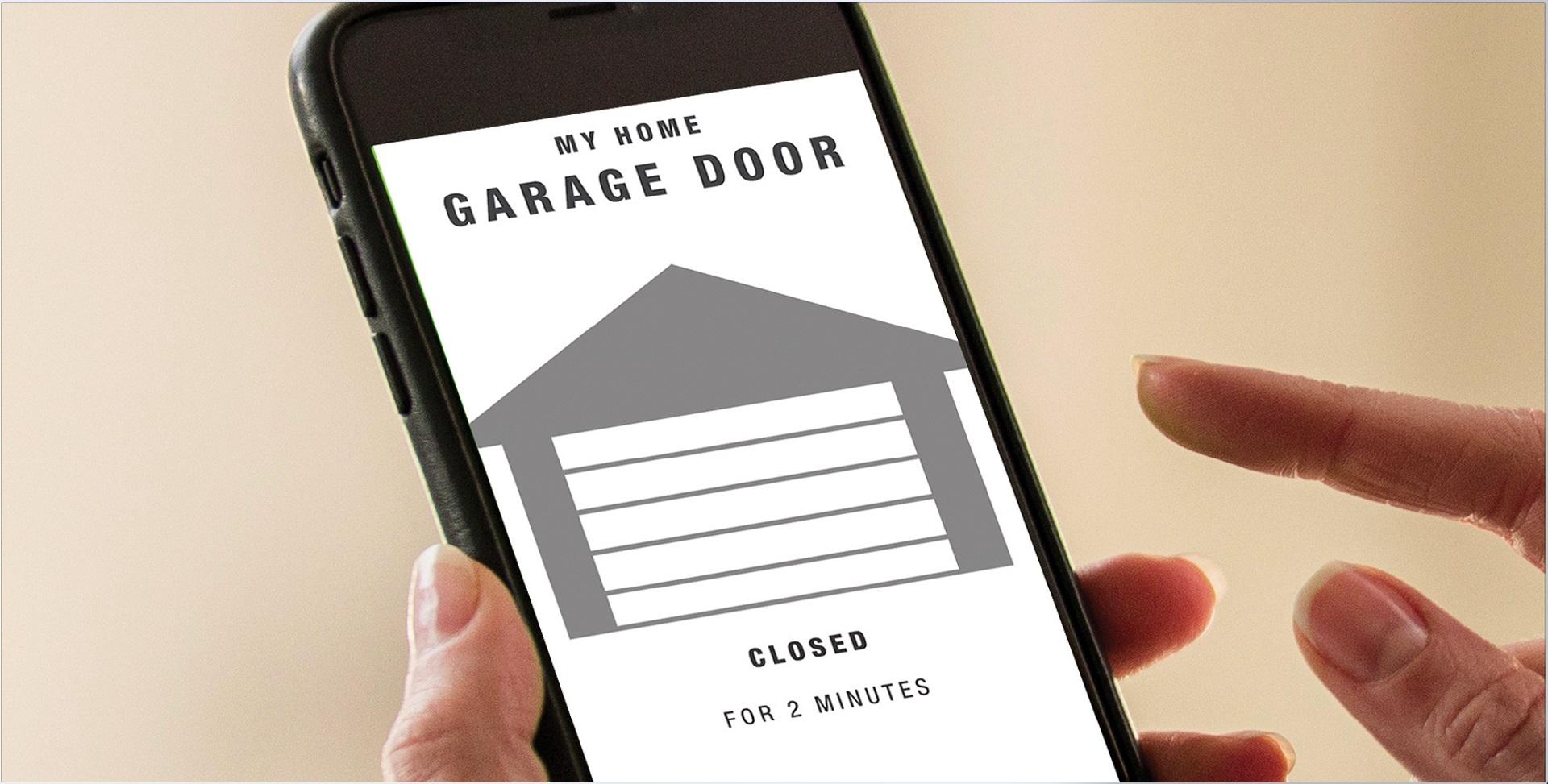 Automatic Garage Door Openers Chamberlain