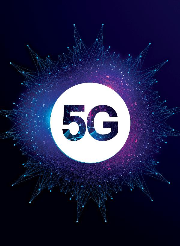 El factor 5G