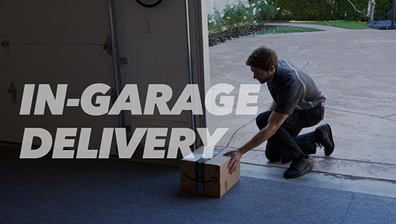 MYQ-G0301-E | myQ® Smart Garage™ Hub | Chamberlain